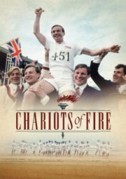 CHARIOTS OF FIRE – CARRUAGENS DE FOGO – 1981