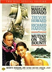 MUTINY ON THE BOUNTY – O GRANDE MOTIM – 1962