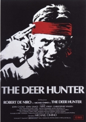 THE DEER HUNTER – O FRANCO ATIRADOR – 1978