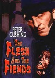 THE FLESH AND THE FIENDS – A CARNE E O DIABO – 1960