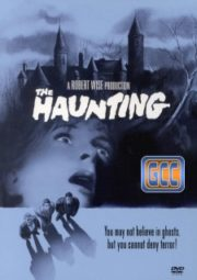 THE HAUNTING – DESAFIO DO ALÉM – A CASA MALDITA – 1963