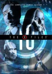 THE X-FILES – ARQUIVO X – 10° TEMPORADA COMPLETA – DUBLADO – 2016
