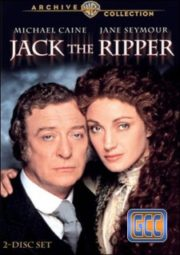 JACK THE RIPPER – JACK O EXTRIPADOR – 1988