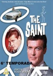 THE SAINT – O SANTO – 6° TEMPORADA – 1968 A 1969