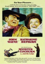 ROOSTER COGBURN – JUSTICEIRO IMPLACÁVEL – 1975