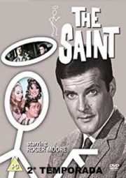 THE SAINT – O SANTO – 2° TEMPORADA – 1963 A 1964
