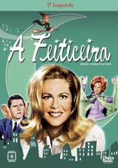 BEWITCHED – A FEITICEIRA – 4° TEMPORADA – 1967 A 1968