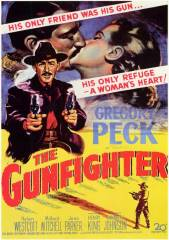 THE GUNFIGHTER – O MATADOR – DUBLADO – 1950