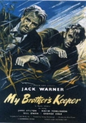 MY BROTHER'S KEEPER – MY BROTHER'S KEEPER – 1948