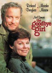 THE GOODBYE GIRL – A GAROTA DO ADEUS – 1977