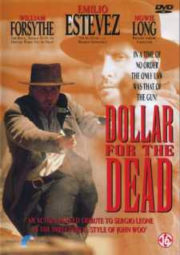 DOLLAR FOR THE DEAD – A VIDA POR UM DÓLAR – DUBLADO – 1998