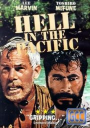 HELL IN THE PACIFIC – INFERNO NO PACÍFICO – 1968