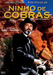 THERE WAS A CROOKED MAN… – NINHO DE COBRAS – 1970