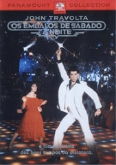 SATURDAY NIGHT FEVER – OS EMBALOS DE SÁBADO A NOITE – 1977