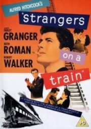 STRANGERS ON A TRAIN – PACTO SINISTRO – 1951