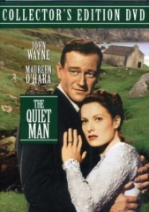 THE QUIET MAN – DEPOIS DO VENDAVAL – 1952