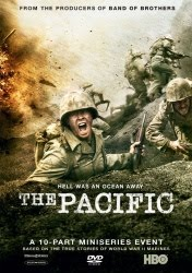 THE PACIFIC – PACÍFICO – 2010