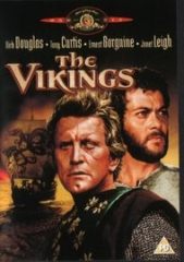 THE VIKINGS – VIKINGS OS CONQUISTADORES – 1958