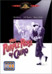 PURPLE ROSE OF CAIRO – A ROSA PÚRPURA DO CAIRO – 1985