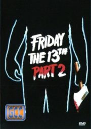 FRIDAY THE 13TH, PART 2 – SEXTA FEIRA 13 PARTE 2 – DUBLADO – 1981