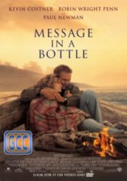 MESSAGE IN A BOTTLE – UMA CARTA DE AMOR – 1999