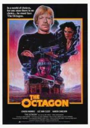 THE OCTAGON – ESCOLA PARA ASSASSINOS – 1980