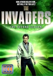 THE INVADERS – OS INVASORES – 2° TEMPORADA – 1966 A 1967