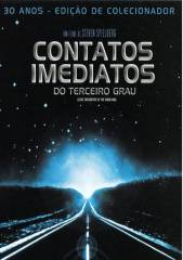 CLOSE ENCOUNTERS OF THE THIRD KIND – CONTATOS  IMEDIATOS DO TERCEIRO GRAU – 1977