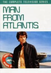 THE MAN FROM ATLANTIS – O HOMEM DO FUNDO DO MAR – 1977 A 1978