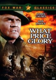 WHAT PRICE GLORY – SANGUE POR GLÓRIA – 1952