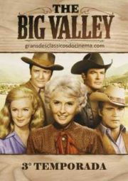 THE BIG VALLEY – 3° TEMPORADA – 1967 A 1968