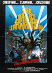 THE GIANT SPIDER INVASION – A INVASÃO DAS ARANHAS GIGANTES – 1975