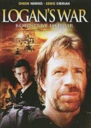 LOGAN'S WAR BOUND BY HONOR – A GUERRA DE LOGAN – 1998