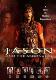 JASON AND THE ARGONAUTS – JASÃO E OS ARGONAUTAS – 2000