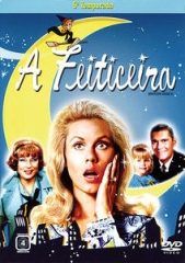 BEWITCHED – A FEITICEIRA – 5° TEMPORADA – 1968 A 1969