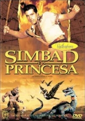 THE 7TH VOYAGE OF SINBAD – SINBAD E A PRINCESA – 1958