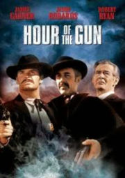 HOUR OF THE GUN – A HORA DA PISTOLA – 1967