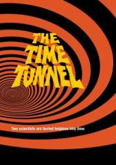 THE TIME TUNNEL – O TÚNEL DO TEMPO – 1966 A 1967