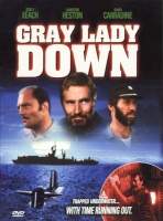 GRAY LADY DOWN – SOS SUBMARINO NUCLEAR – 1978