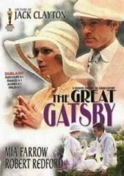 THE GREAT GATSBY – O GRANDE GATSBY – 1974