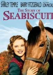 THE STORY OF SEABISCUIT – TÊMPERA DE VENCEDOR – 1949