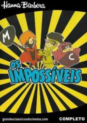THE IMPOSSIBLES – OS IMPOSSÍVEIS – 1966