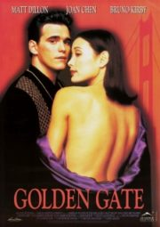 GOLDEN GATE – UM AMOR ASSASSINO – 1994