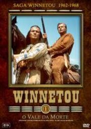 WINNETOU SAGA – WINNETOU UND SHATTERHAND IM TAL DER TOTEN – THE VALLEY OF DEATH – O VALE DA MORTE – 1968