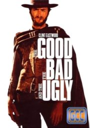 THE GOOD, THE BAD AND THE UGLY – TRÊS HOMENS EM CONFLITO – 1966
