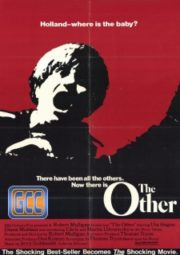 THE OTHER – A INOCENTE FACE DO TERROR – 1972