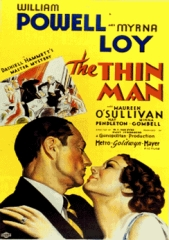 THE THIN MAN – A CEIA DOS ACUSADOS – 1934