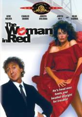 THE WOMAN IN RED – A DAMA DE VERMELHO – 1984