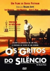 THE KILLING FIELDS – OS GRITOS DO SILÊNCIO – 1984