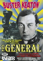 THE GENERAL – A GENERAL – 1927